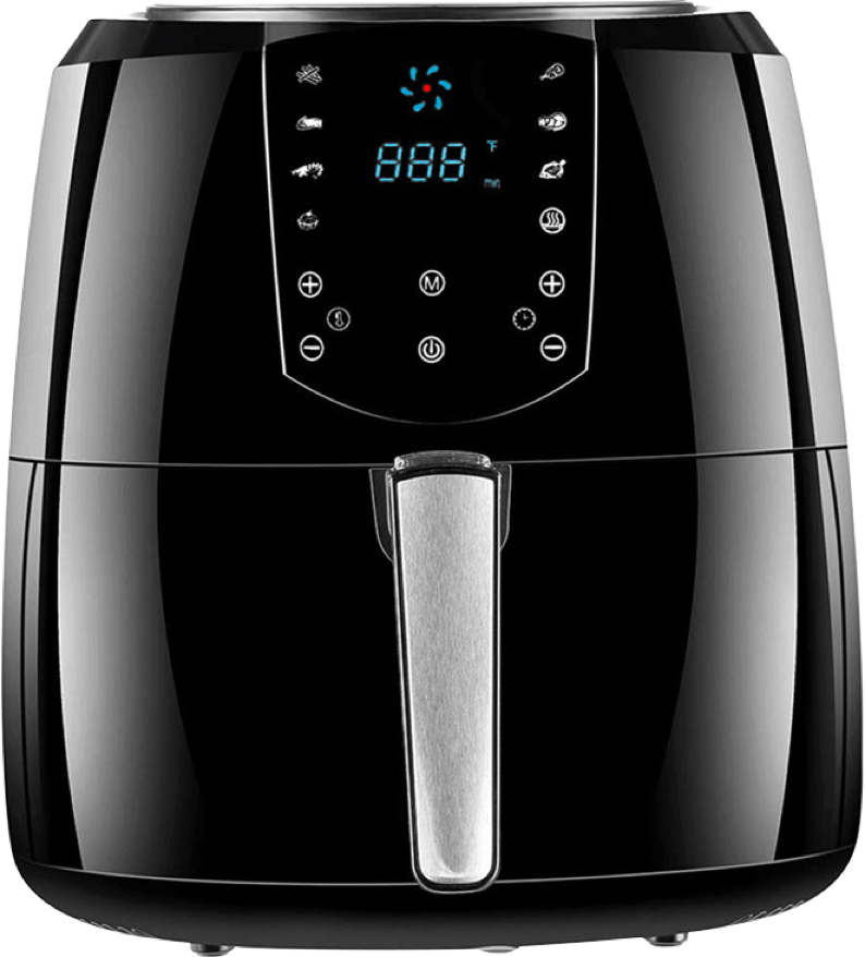 Rozi Air Fryer